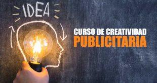 Curso de Creatividad Publicitaria